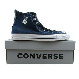 Converse Chuck Taylor All-Star Pro Sean Pablo Navy